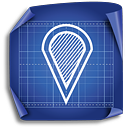 pin de mapa - icon #189447 gratis