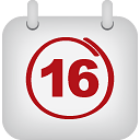 Calendar - icon gratuit(e) #189897