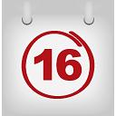 Календарь - бесплатный icon #189897
