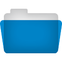 Folder - icon gratuit #190007