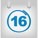 Calendar - icon gratuit(e) #190077