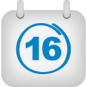 Календарь - бесплатный icon #190077