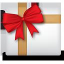 Present - icon #190237 gratis