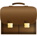 Briefcase - icon gratuit #190257