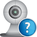 Webcam Help - icon gratuit #190557