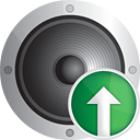Sound Up - icon gratuit #190787
