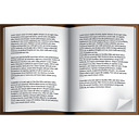 Book - icon #191057 gratis