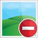 Image Remove - Free icon #191107