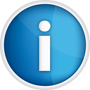 Info - icon #191117 gratis