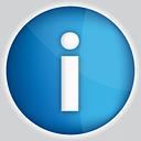 información - icon #191117 gratis