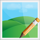 Image Edit - icon gratuit(e) #191297