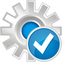 Process Accept - icon gratuit #192137