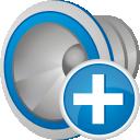 Añadir altavoz - icon #192247 gratis