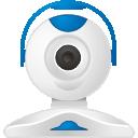 caméra Web - icon gratuit #192257