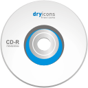 CD - icon gratuit #192317