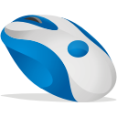 Wireless Mouse - Kostenloses icon #192427