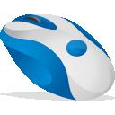 Mouse sem fio - Free icon #192427