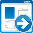 application prochaine - icon gratuit(e) #192437