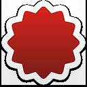 Promo rot - Kostenloses icon #192787