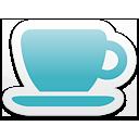 café - icon #192807 gratis