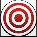Target - Free icon #192827