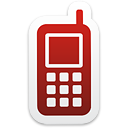 Mobile Phone - icon gratuit #192867