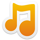 Music Note - icon gratuit #192887