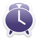 Clock - icon gratuit(e) #192907