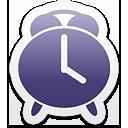 horloge - icon gratuit(e) #192907
