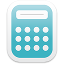 Calculator - icon gratuit(e) #192957