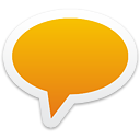 Comment - Free icon #192977