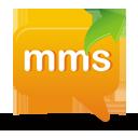 Envoyer des mms - icon gratuit #193057