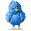 Twitter - Free icon #193207