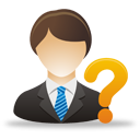 Business User Help - icon #193267 gratis