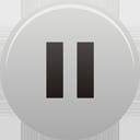 Pause - Free icon #193307