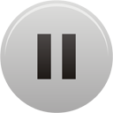 Пауза - бесплатный icon #193307