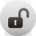 desbloquear - icon #193437 gratis