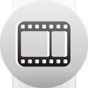 film - icon gratuit(e) #193567