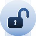 desbloquear - icon #193597 gratis