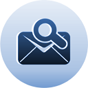 Search Mail - icon gratuit(e) #193697