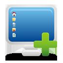 Computer Add - icon gratuit(e) #193777