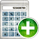 Calculator Add - icon gratuit #193917