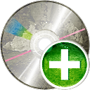Cd Add - icon gratuit #193927