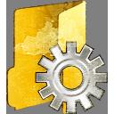 Folder Process - Free icon #194017