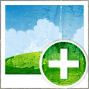 Añadir imagen - icon #194037 gratis
