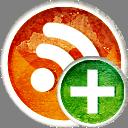 Añadir RSS - icon #194137 gratis