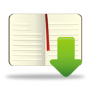Book Download - icon gratuit #194267