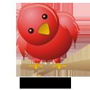 Twitter - Free icon #194277