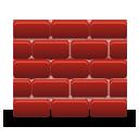 cortafuegos - icon #194287 gratis