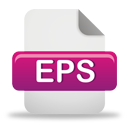 Eps File - Free icon #194327